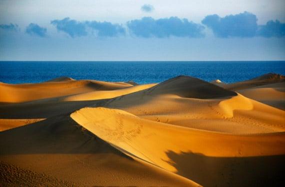 Dunas de Gran Canaria