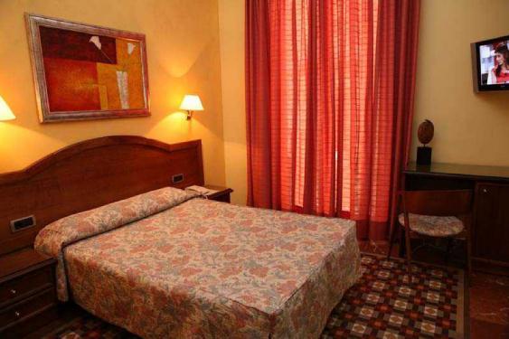 hotel-Badalona