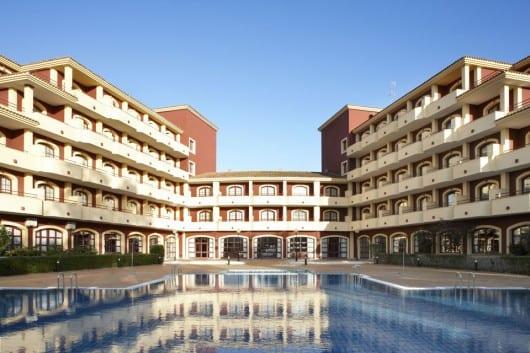 Hotel Confortel Golf Badajoz