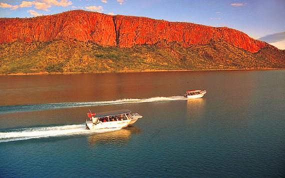 Kununurra Australia  City pictures : kununurra Kununurra, destino al noroeste de Australia