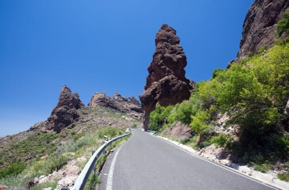 Montes de Gran Canaria