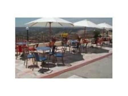 Hotel Los Templarios en Jerez de los Caballeros