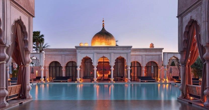 Las 10 mejores ciudades de Marruecos