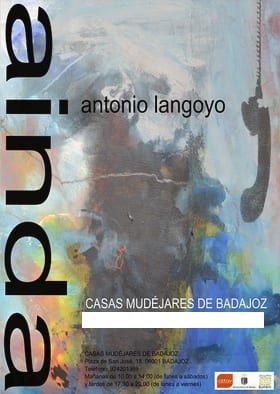 Muestra de Ainda de Antonio Langoyo