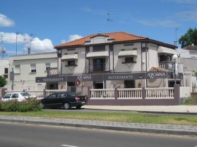 Restaurante Azcona