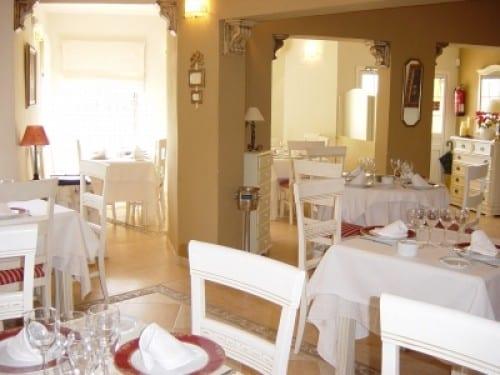 Restaurante Campañón