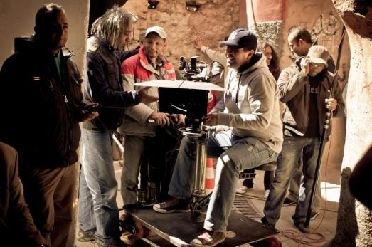 Cine marroquí