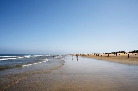 Playa de Gran Canaria