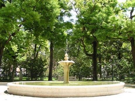 Famosos parques y jardines de lisboa for Cementerio parque jardin del sol pilar