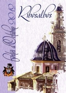 Fiestas de Ribesalbes 2012