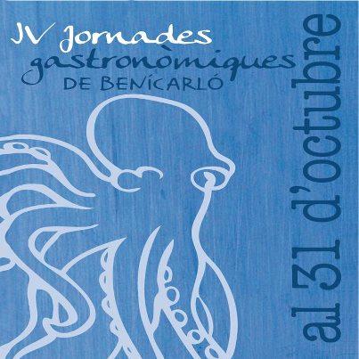 IV Jornadas Gastronómicas de Benicarló.