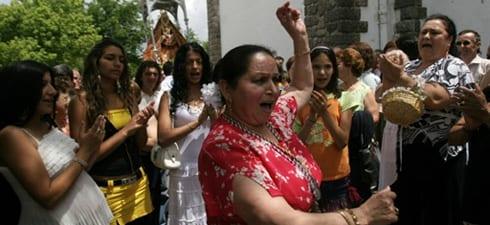 XVI Jornadas culturales gitanas de Badajoz