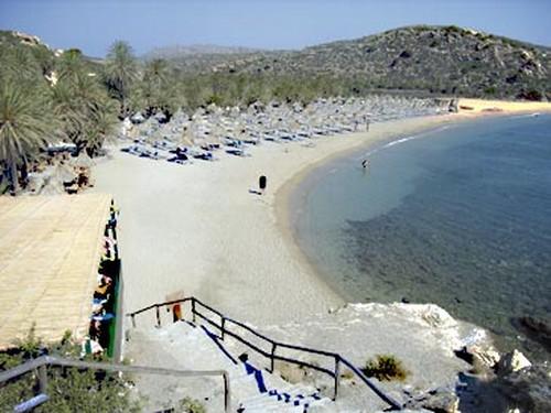 Playa Vai 2
