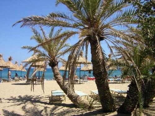 Playa Vai
