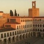 Imágenes de monumentos de Badajoz