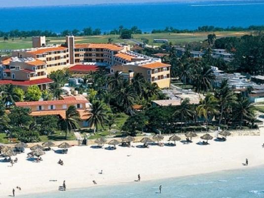 hoteles en cuba:
