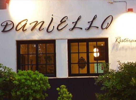 Restaurante Daniello