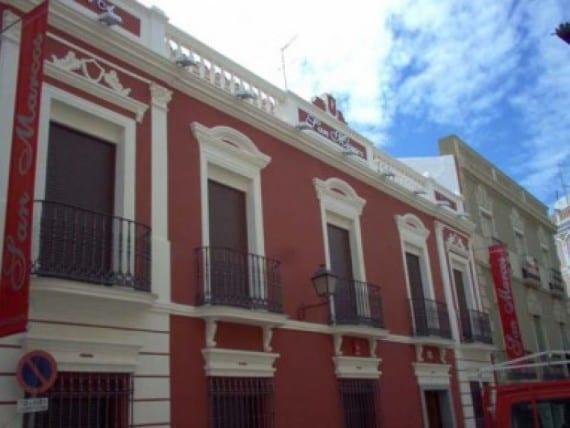 Restaurante Doña Purita
