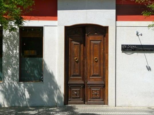 Restaurante El Sigar