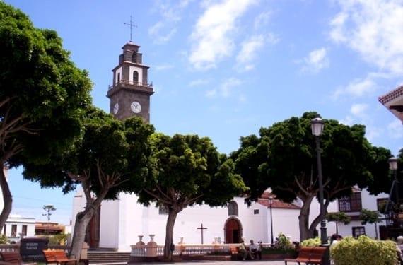 Iglesia de Buenavista