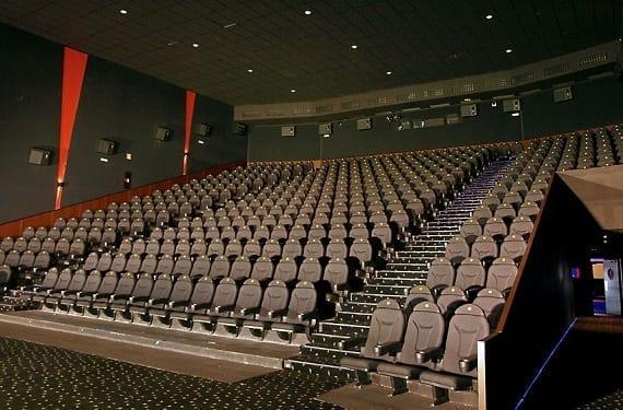 Yelmo Cineplex