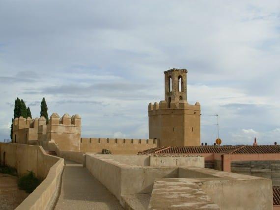 Los encantos de Badajoz