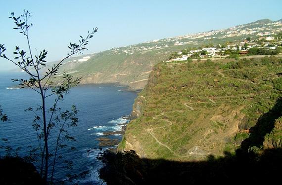 Costa de Santa Úrsula