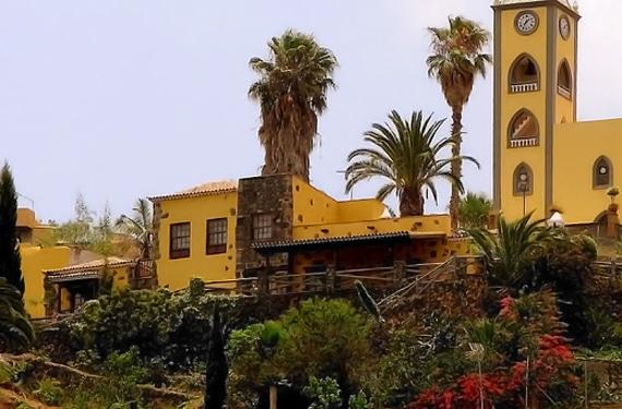 Municipio de La Guancha
