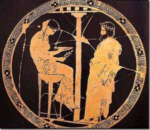 Adivina de la Antigua Grecia