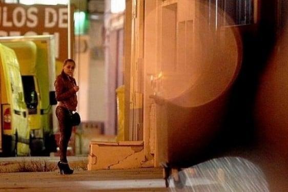 prostitutas en el ejido trabajo en prostibulo