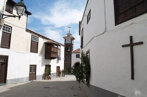 Calle de San Juan de la Rambla