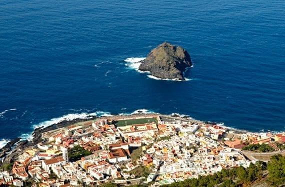 Costa de Garachico