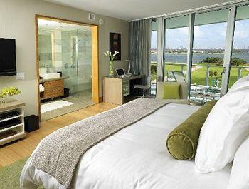 Casa moderna miami hotel spa belleza en su m xima expresi n for Casa moderna hotel and spa