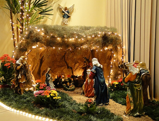 Fotos De Navidad En Brasil.Tradiciones De Navidad En Brasil