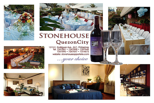 Stone House Bed And Breakfast Quezon City Metro Manila