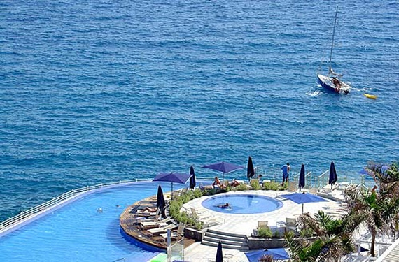 Apartamentos marina suites puerto rico en gran canaria - Hoteles en puerto rico gran canaria ...