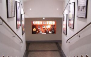 Museo de Crimonología Hans Gross