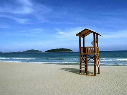 playa Fengxian