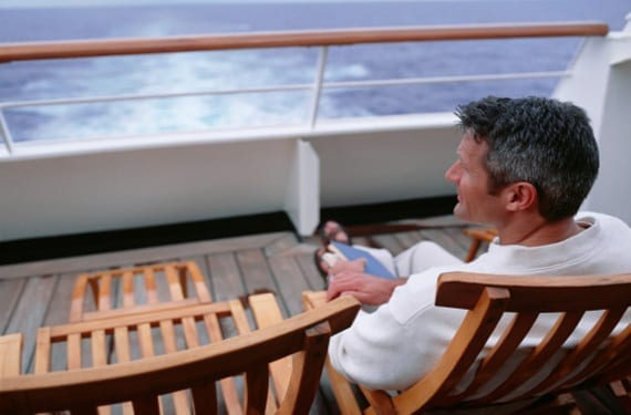 Viajero de crucero