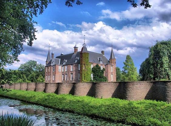 Castillos Holanda