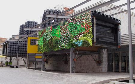El 'Espai d'Art Contemporani' acoge 'New Street' de Beat Streuli