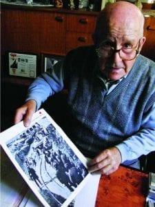El ondense Manuel Alfonso Ortells vive en Burdeos.