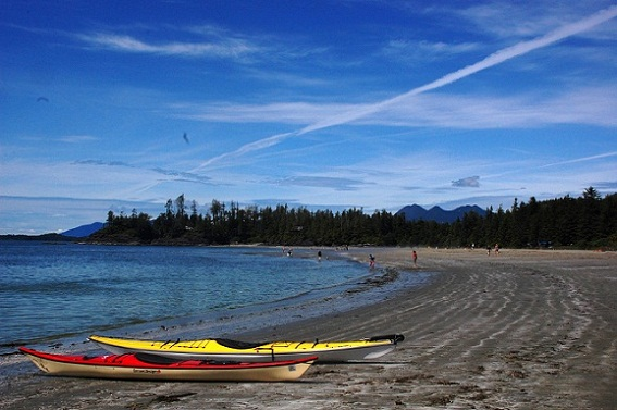 Playas Canada
