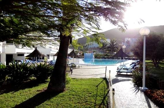 Apartamentos portonovo en gran canaria - Apartamentos en portonovo con piscina ...