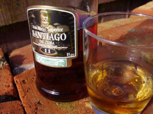 ron de Santiago