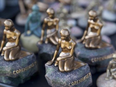 souvenirs dinamarca