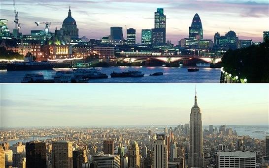 nueva york vs londres la nueva capital del mundo. Black Bedroom Furniture Sets. Home Design Ideas