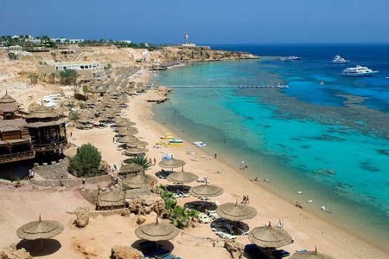 Playas Sharm+el+Sheikh