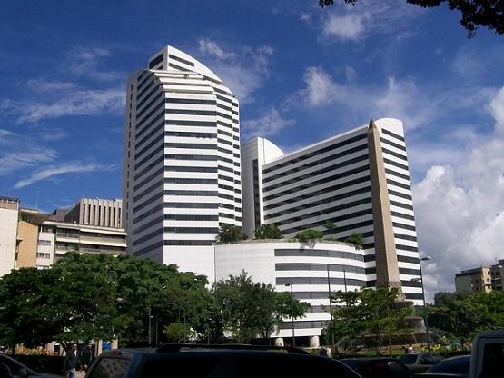 Turismo Caracas
