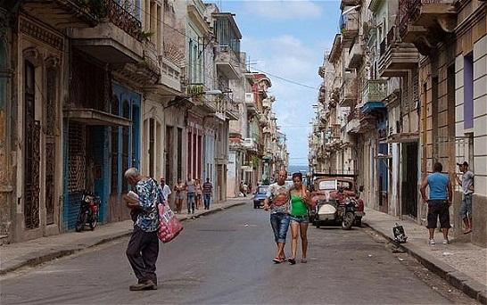 Turismo La Habana